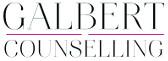 Galbert Counselling | Conseil Conjugal Londres Logo